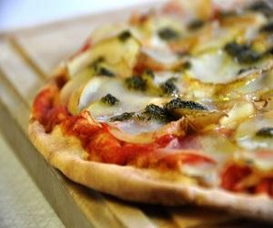 Stones Home Pizza Chef